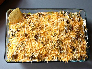 Multi Layer Dip