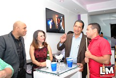 Opening Wepa Bar and Pool @ Plaza Megatone