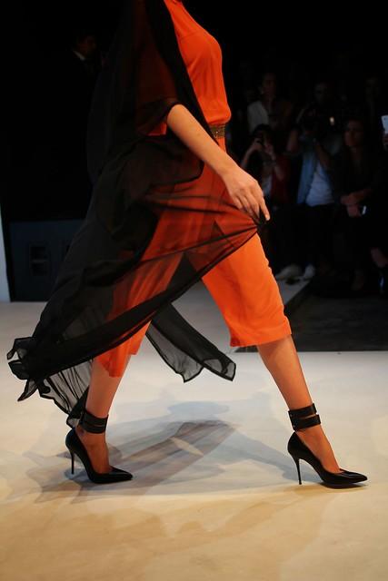 ifw, istanbul fashion week, ifw12, gül ağış