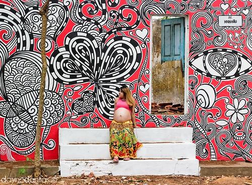 Grafite é arte e arte é vida!