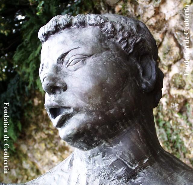 Fondation de coubertin mus e de sculptures en plein air for Visite yvelines 78