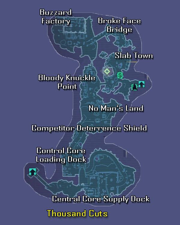 Borderlands 2 (PS3 & Vita) Trophy Guide & Road Map