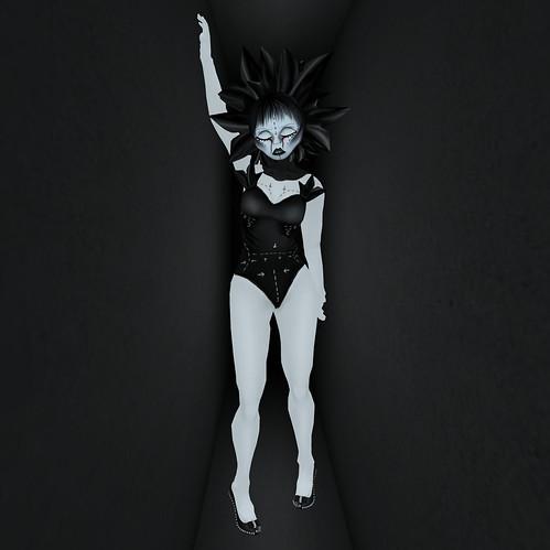 Nightmare Doll