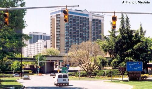 Arlington VA
