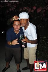 Piscina Party @ residencia Guauci abajo