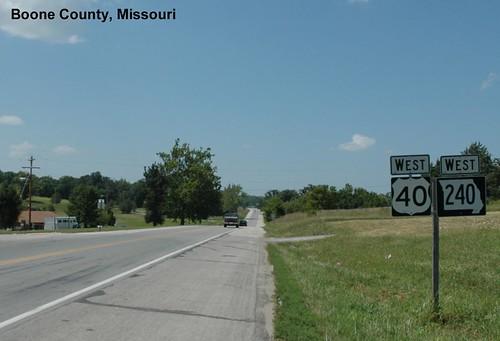 Boone County MO