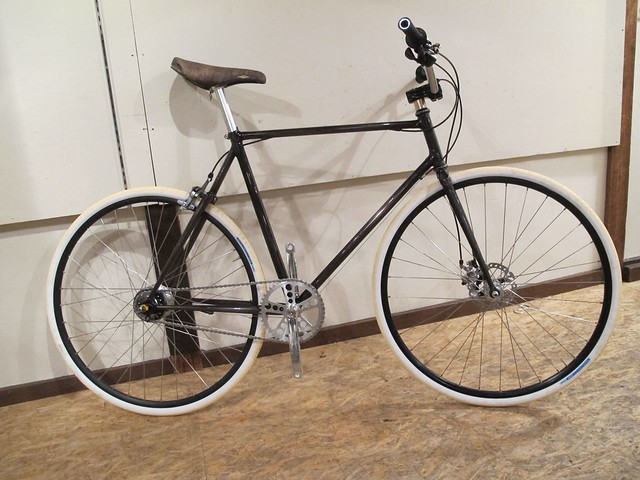 Mr.KKC's Commuter