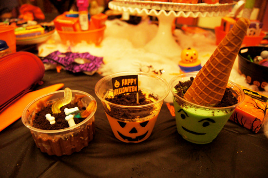 Halloween Food DIY