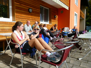 Inzell 2012 trainingskamp