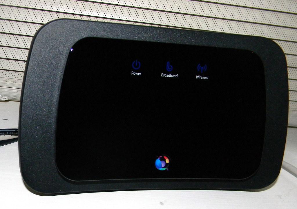 Linksys Wireless N Broadband Router Setup