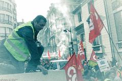 Manifestation Fonction Publique