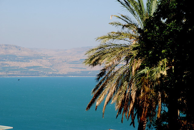 Sea of Galilee by StateofIsrael, on Flickr