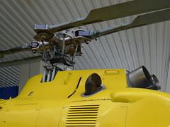 Rotorkopf Bo 105