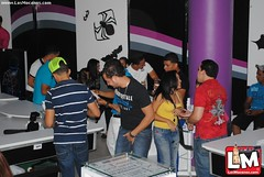 Karaoke Mega Coffee Lounge & Domingos en Wepa @ plaza megatone