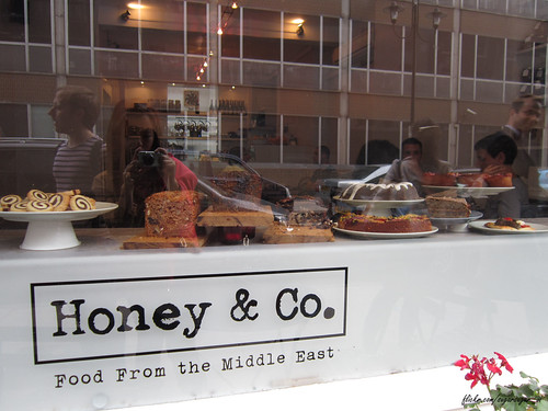 Honey and Co