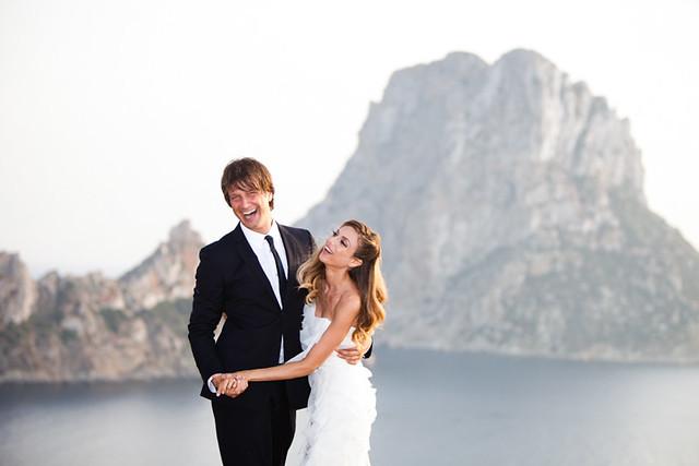 Silvia & Riccardo by Fusion Photography