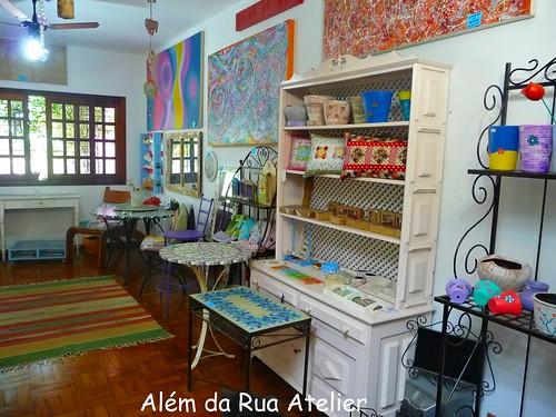 Além da Rua Atelier