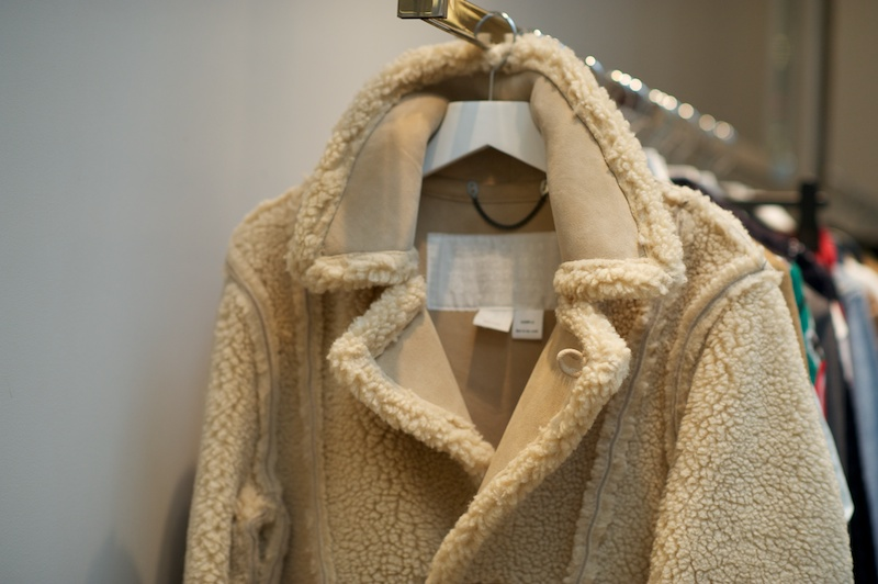 Maison Martin Margiela with H&M