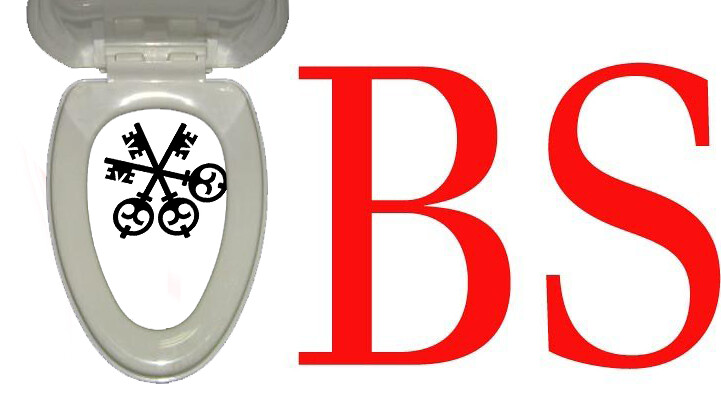 NEW UBS LOGO