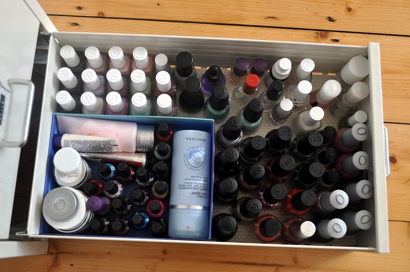 nail polish storage 8