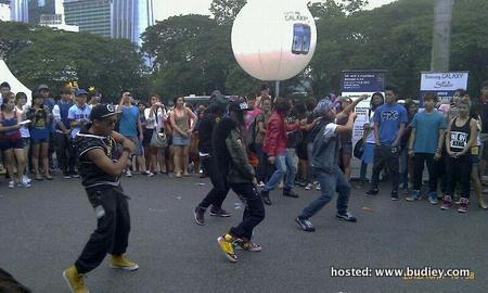 Concert Bigbang LIve in malaysia