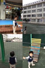 長谷戸フェスティバル1 (2012/10/28)