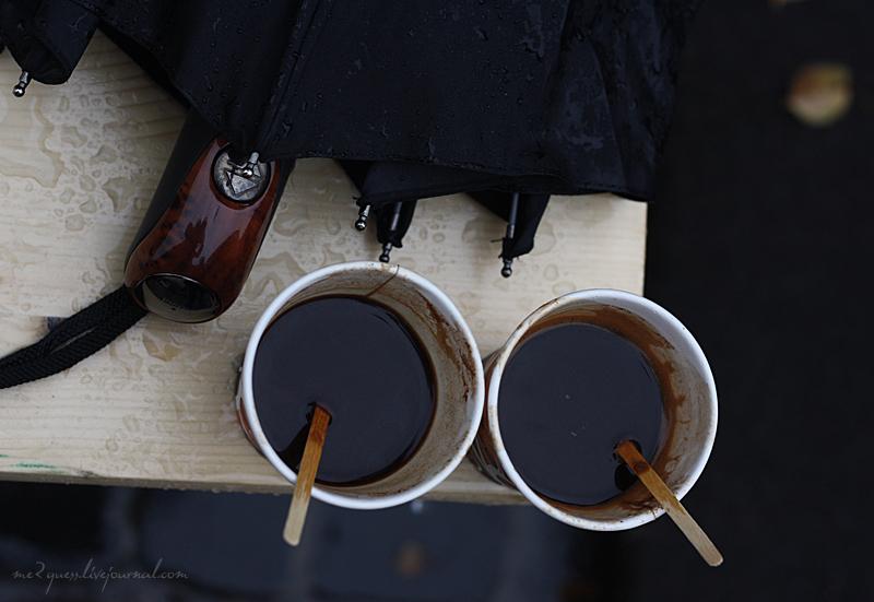 Lviv coffee fest