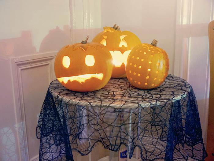halloween party 6