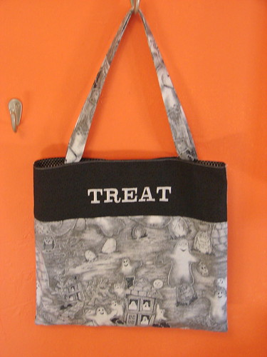 Treat Bags 2