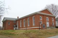 Phenix United Methodist Church