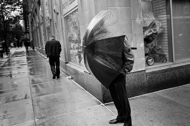 Hurricane Sandy - NYC