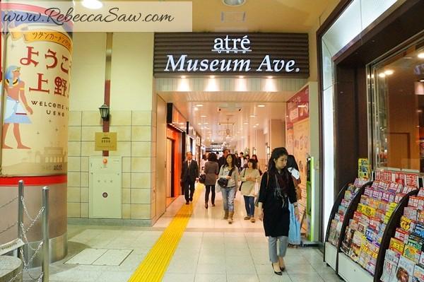 apan day 2 - Ueno, Tokyo station, akihabara-067