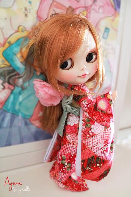 Ayumi (NPDA) en Kimono P.22 - Page 13 8138350806_e0293101e8_z
