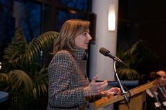 Helen Greiner, iRobot, CyPhyWorks, Asper Award Recipient 2011