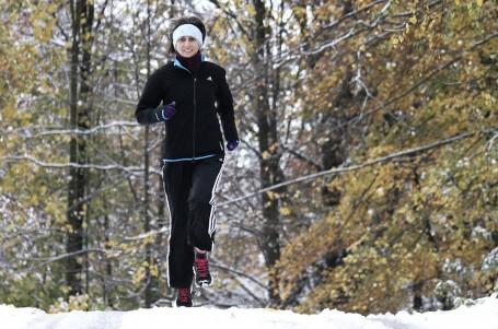 """""""Ahoj v Riu"""" přimělo Sekyrovou přemýšlet o olympijském maratonském repete"""