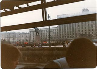 Leningrad Feb-Mar 1981