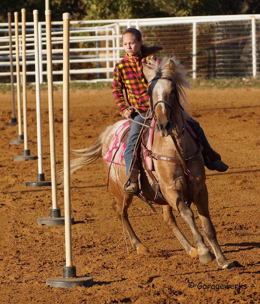 Kellyville Barrel Race October 28th