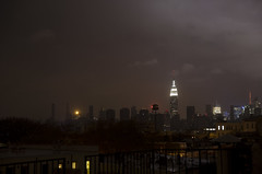 Sandy Skyline