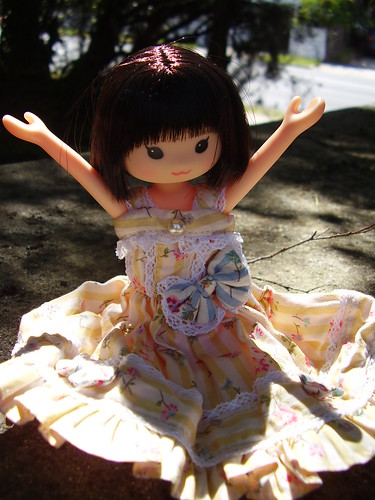 [Big Doll Day] Jossie girls 1