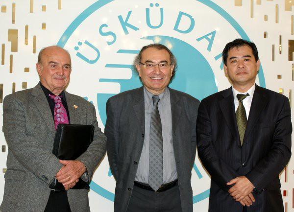 Üsküdar Üniversitesi Ev Sahipliğinde Türk Japon Dostluğu 2