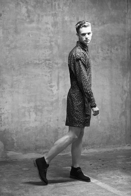Joe at D1 for Boys by Girls