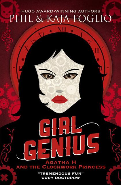 GirlGenius2