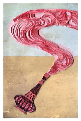 quilled-genie