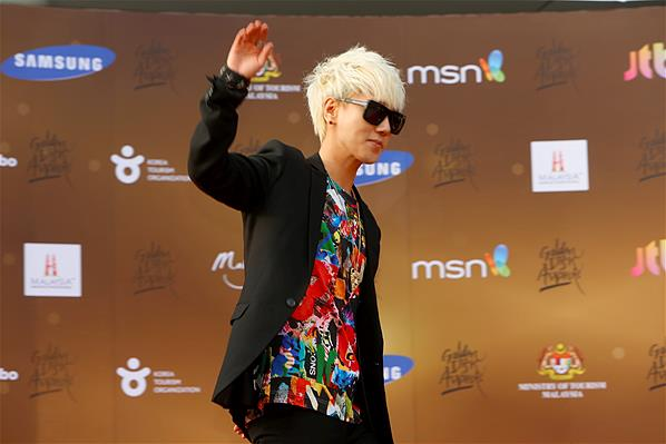 GDA Red Carpet