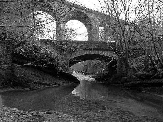 Middle Gelt Bridge, Panasonic DMC-FS14