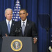 President Obama and Vice President Biden, January 16, 2013.