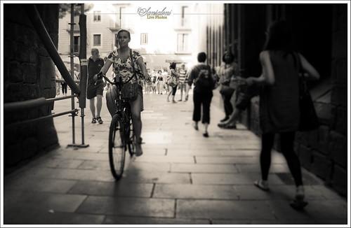 La ciudad es un millon de cosas 24 by Sansa - Factor Humano