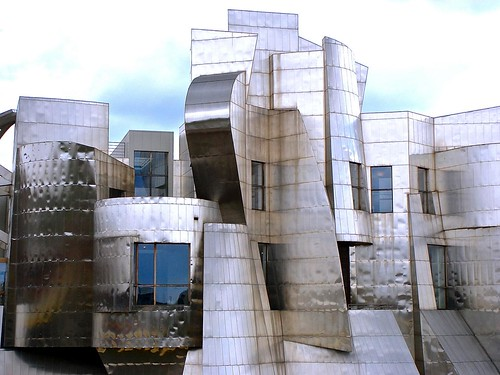Weisman Art Museum, Minneapolis, USA by Ken Lee 2010