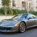 2013 Porsche 911 Carrera S 991 Sport Design Ducktail Glass Roof in Beverly Hills 03