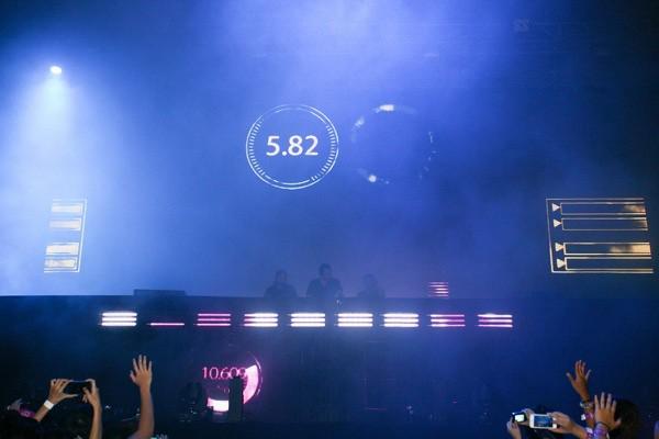 Swedish House Mafia concert & Absolut -014